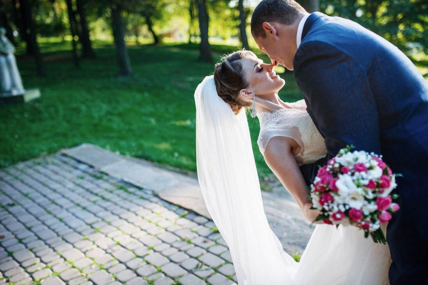 Boise wedding videographers